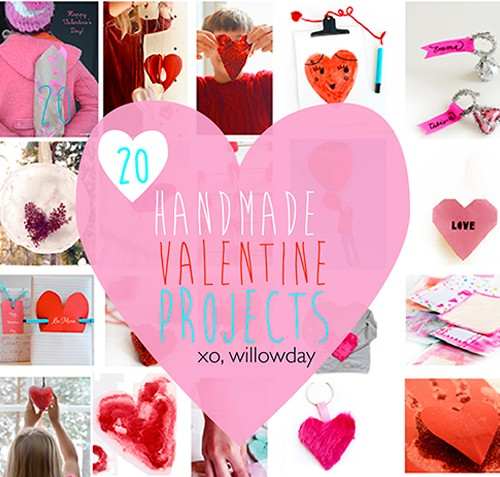 Valentine Inspiration - willowday