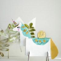 DIY Unicorn Bank