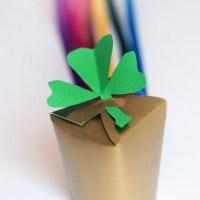 St. Patrick's Day Pots of Gold