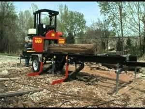 timberking sawmill