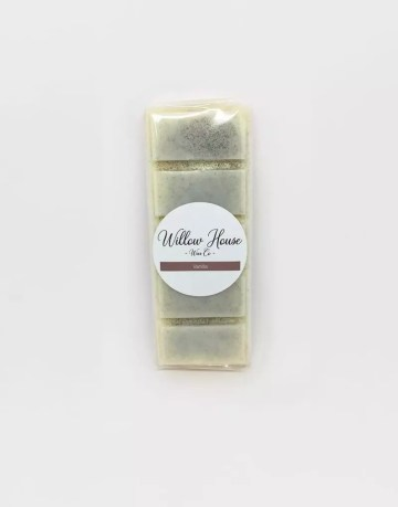 Vanilla Snap Bar