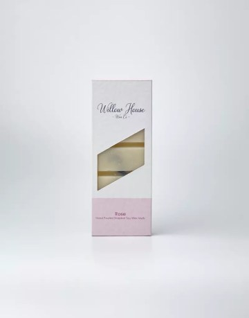 Rose Scented Snap Bar
