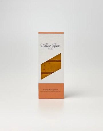 Pumpkin Spice Snap Bar