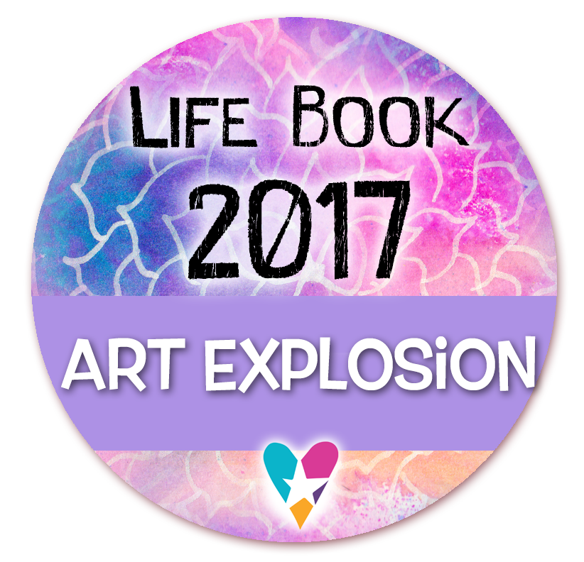 Art Explosion Package!