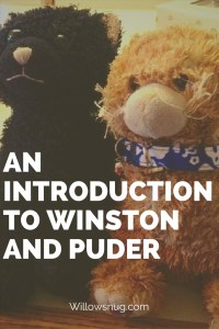 Winston and Puder
