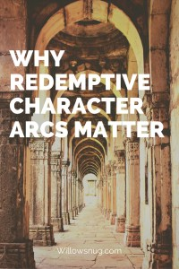 Redemptive Character Arcs