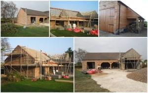 builder barn derbyshire