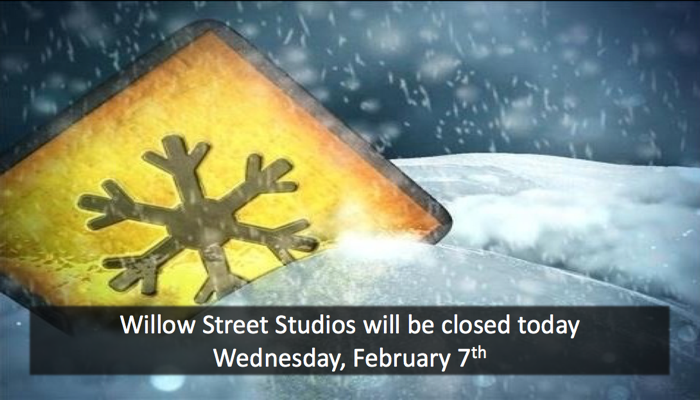 February 7th Closure