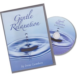 relaxation cd willow natural therapy clinic