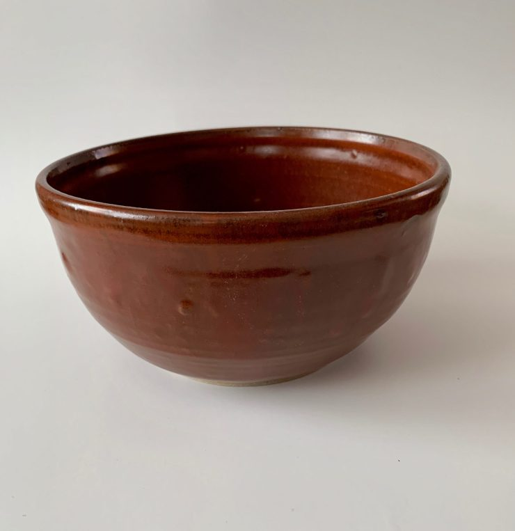 Bowl for serving