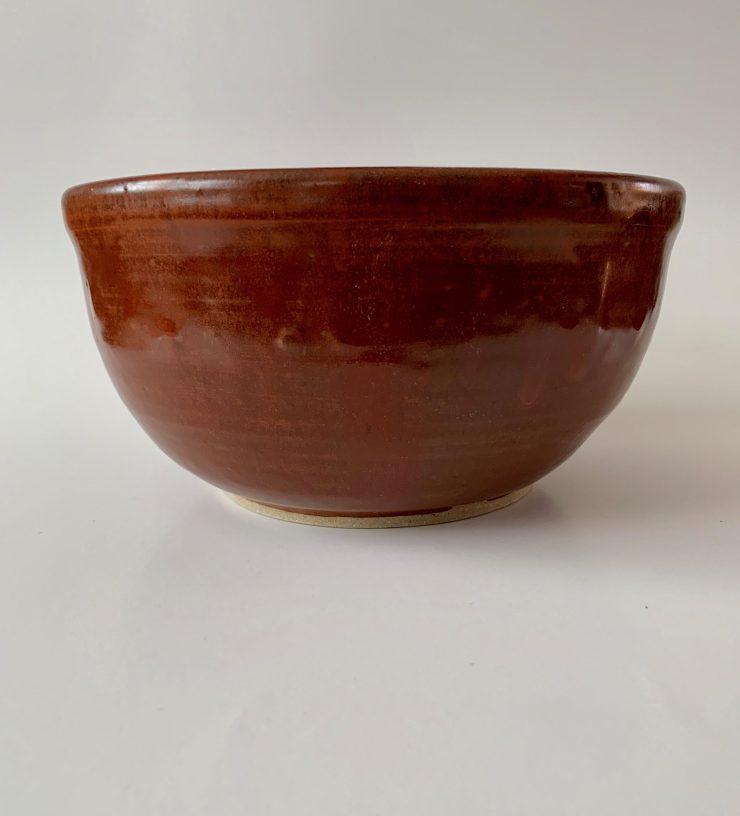 Bowl for serving