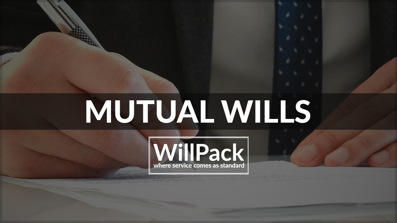 pen, hands, paper, sign, mutual, will, document, willpack, black, white, logo