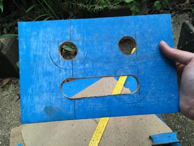Scrap Wood - Handles
