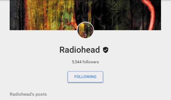 radiohead google plus crop