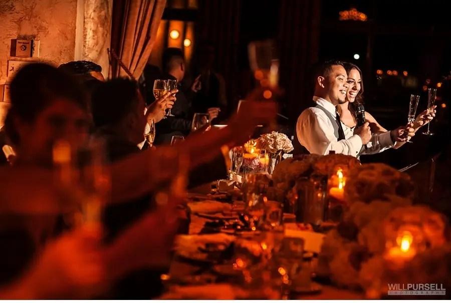 New Westminster Wedding At La Perla Ballroom