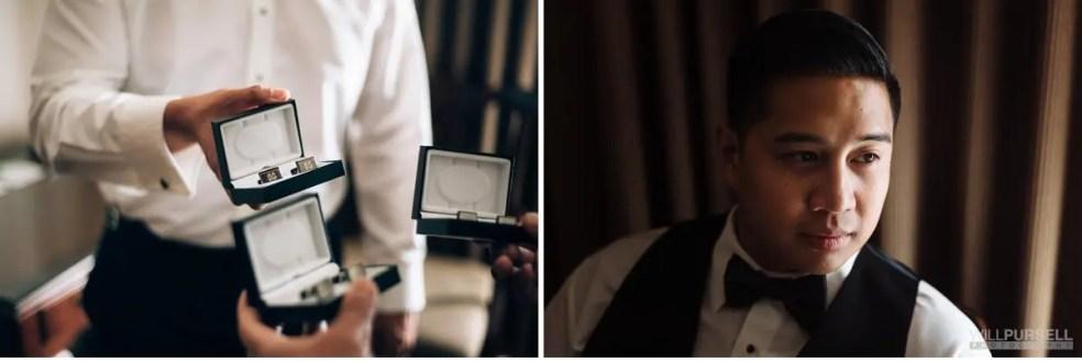 Custom wedding cufflinks vancouver