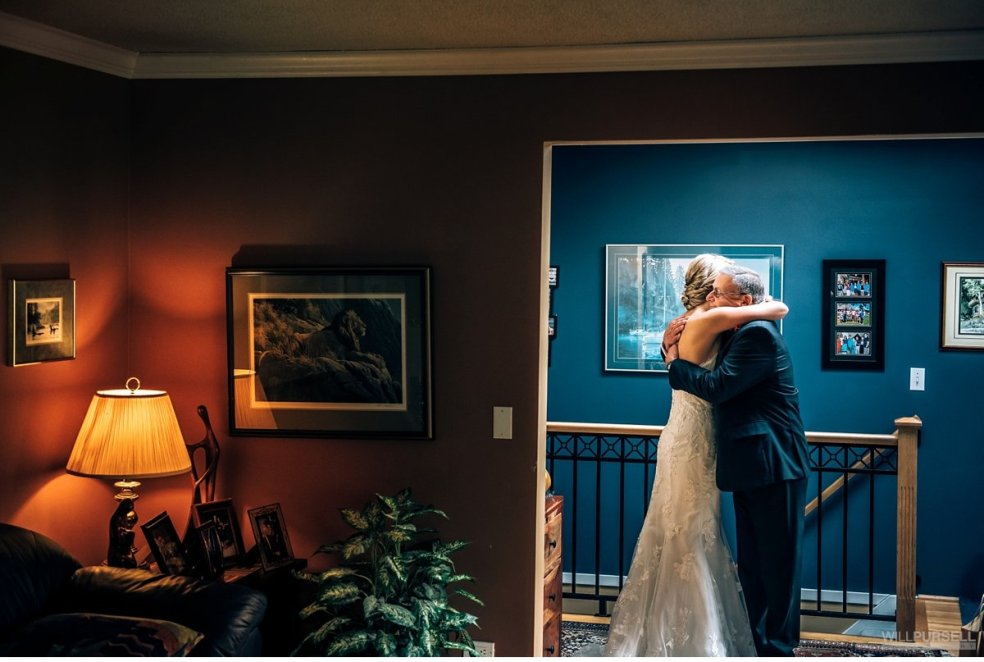 port moody wedding photos