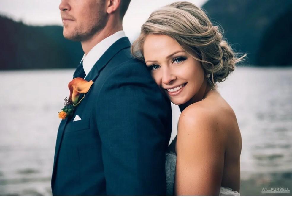 buntzen lake weddings