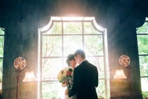 High end wedding Hycroft Vancouver Bc