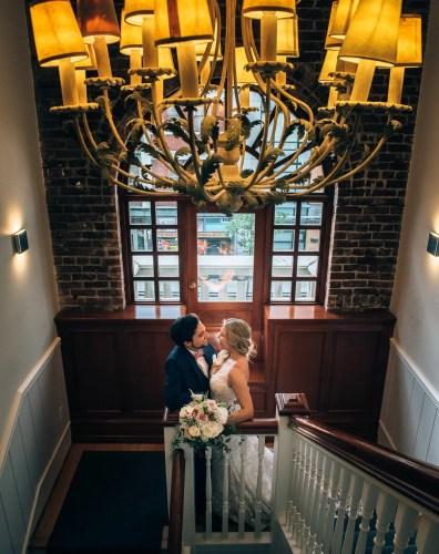 wedding heritage building vancouver