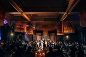 Grand Ballroom vancouver club