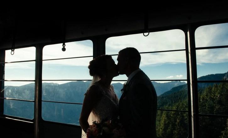 grouse mountain weddings