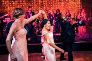 live band weddings vancouver