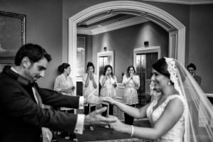 sutton place hotel wedding
