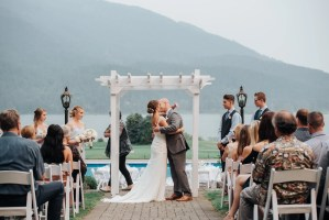009 - rowena's inn wedding photos