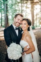 008 - stanley park forest wedding photo