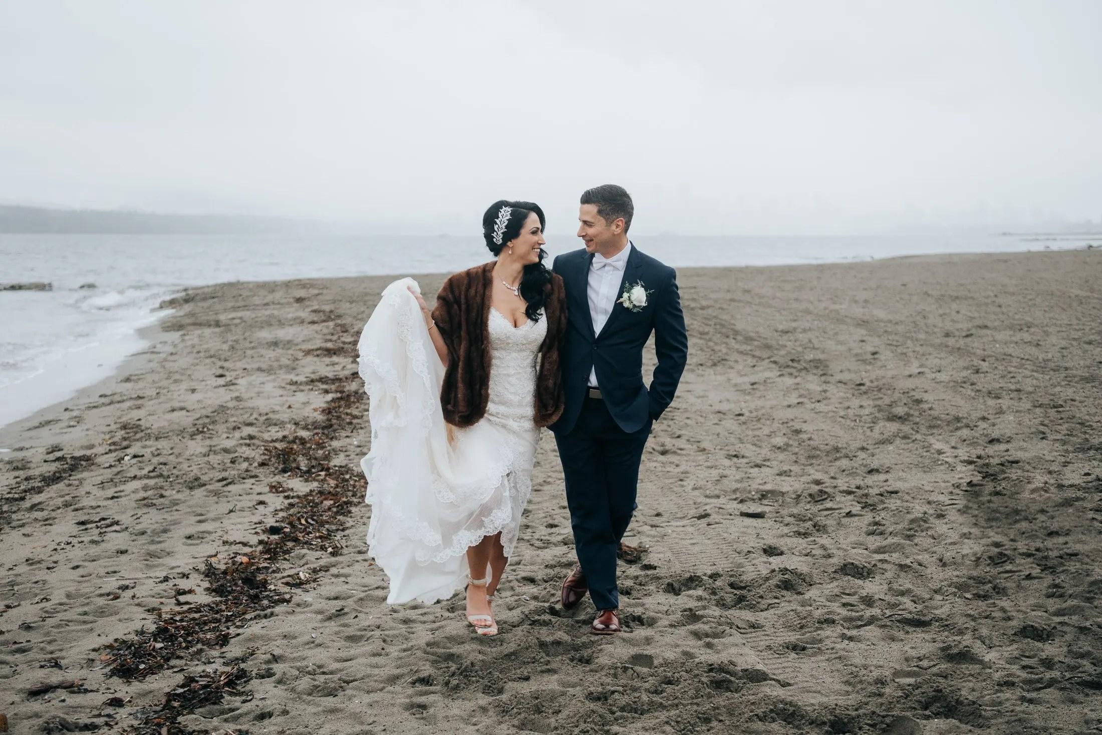 Best Spanish Banks Wedding Photoshoots Pursell Photography