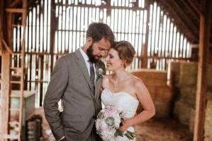025 - country barn wedding toronto