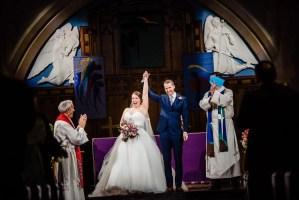 016 - wedding big church vancouver