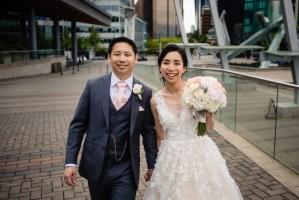 011 - Coal Harbour wedding