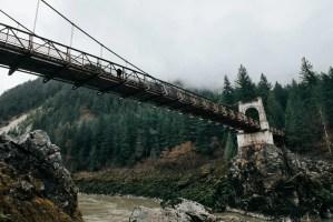 008 - alexandra bridge photos yale bc