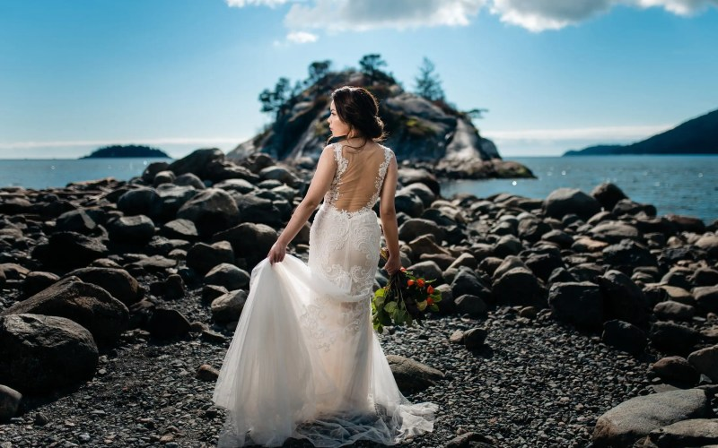 011 - whytecliff park outdoor wedding