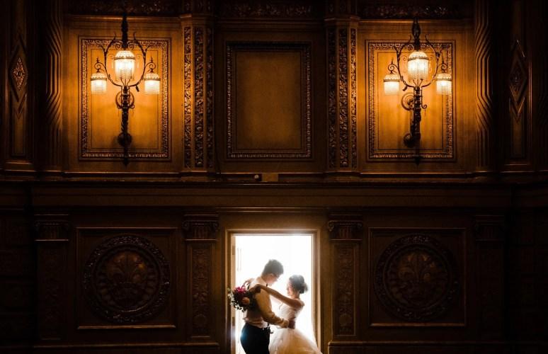 018 - wedding orpheum vancouver