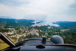 025 - float plane wedding