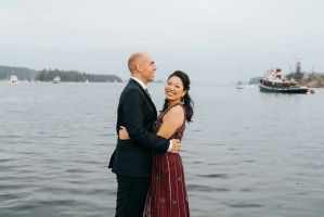 028 - gulf island wedding photography