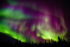 031 - northern lights photos yellowknife