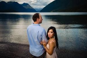 014 - amazing mountain engagement photography