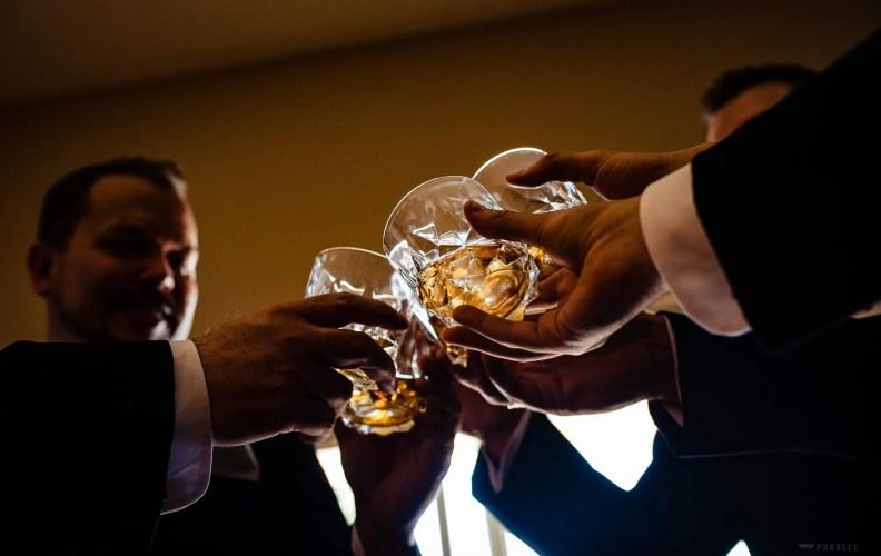 011 - cheers wedding photo