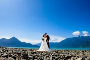 004 - mountain pre wedding photos