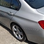 2014 BMW Series 3 | After