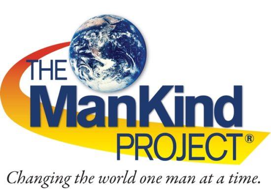 ManKind Project Globe Logo