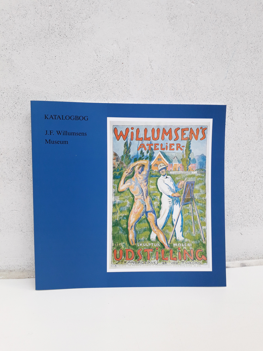Katalogbog Willumsens Museum English Book1