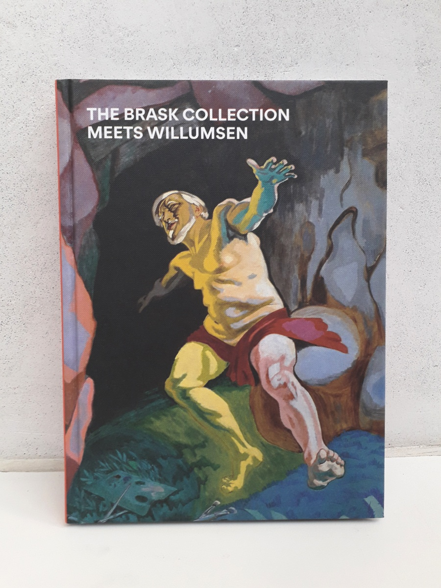 The Brask Collection meets Willumsen Forside