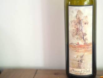 Howard Park Cabernet Sauvignon Merlot 1993 wine tasting review
