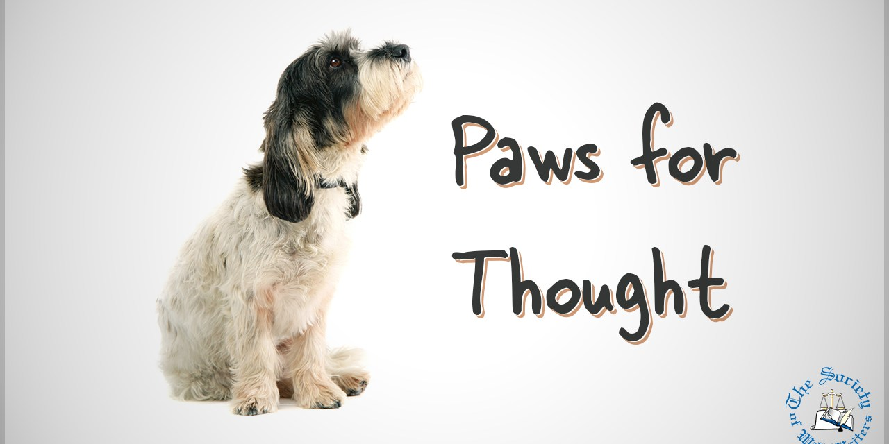 https://i2.wp.com/www.willwriters.com/wp-content/uploads/2018/05/Paws-for-Thought.jpg?resize=1280%2C640&ssl=1
