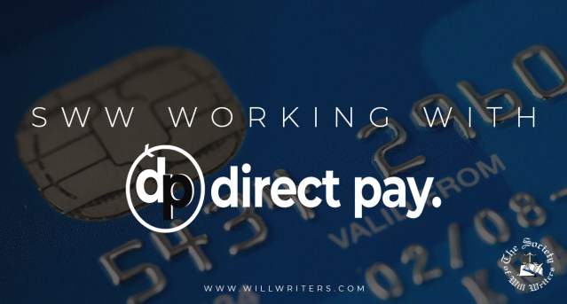 SWW Working with Direct Pay